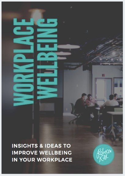 workplace-wellbeing-insight-ideas