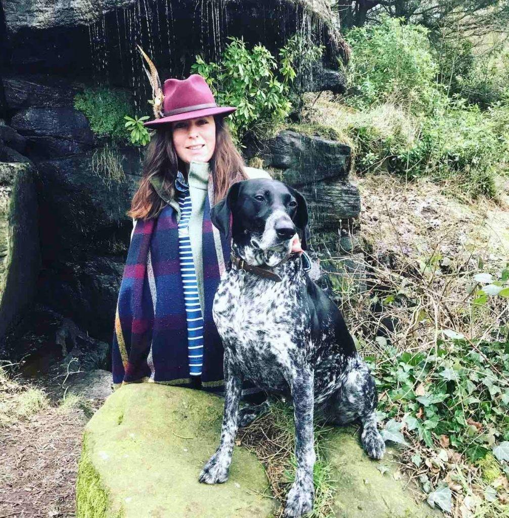 Jenny Exford Career Change