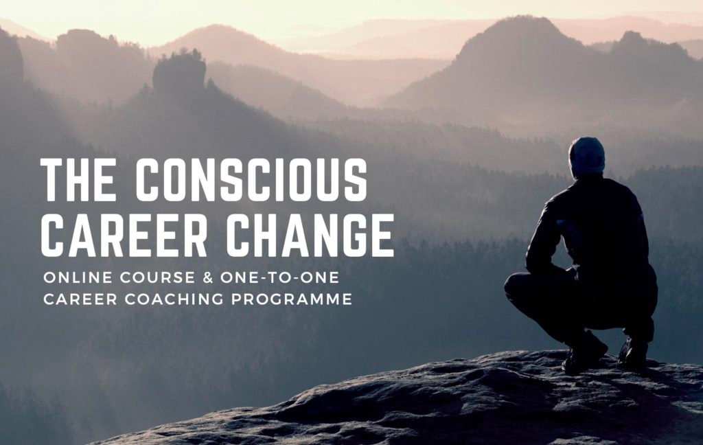 The Conscious Career Change - Career Coaching Programme
