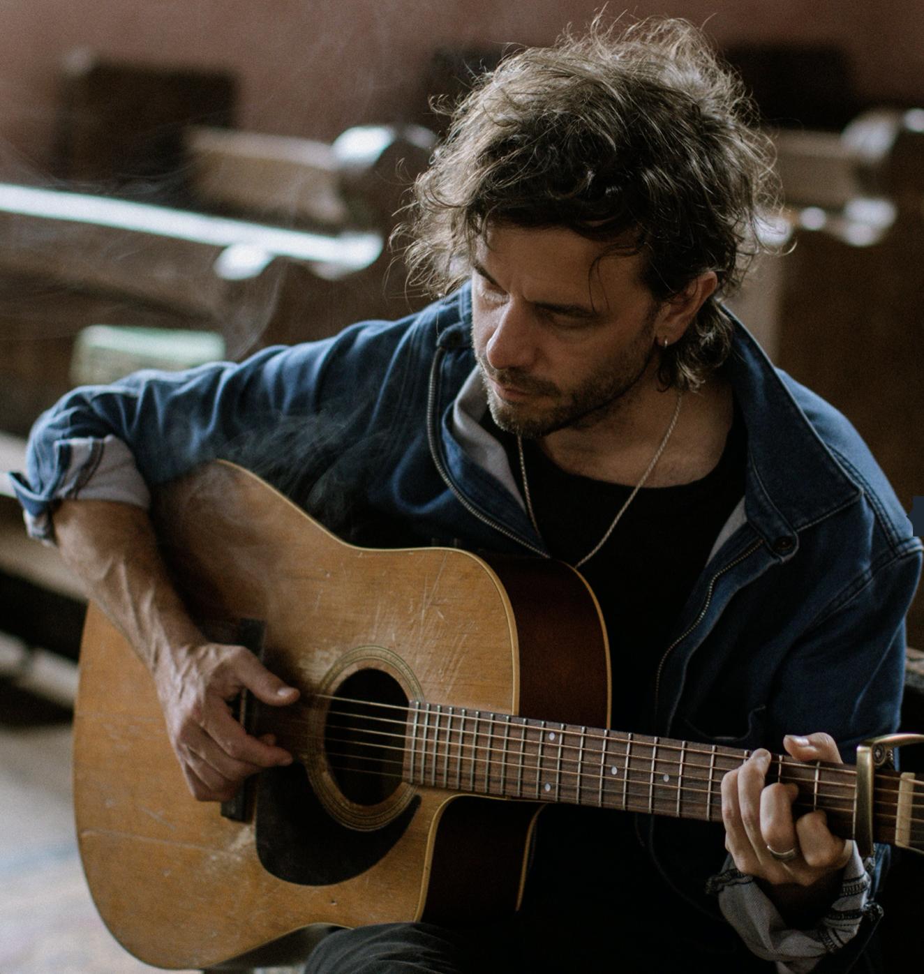 Mark Stoney - Songwriter / Producer